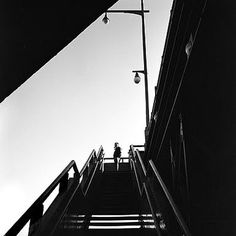 FFFFOUND! | Vivian Maier - Her Discovered Work #photography #white #black #and