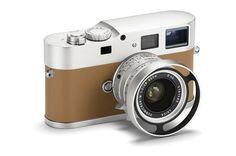 Leica M9-P Edition Hermes | Hypebeast #hermes #lecia