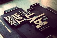 this isn't happiness™ (Movable Type)  #school #old #typography