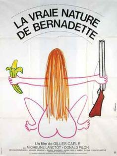 """René Ferracci """"La Vraie Nature De Bernadette"""""""