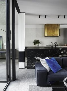 Fitzroy House – Relaxing Retreat by Fiona Lynch