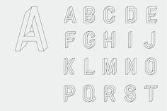 Utopia Utopie Typeface