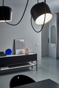 Gertrudos Apartment , AKTA Interiors 1