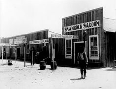 All sizes | Saloons and disreputable places of Hazen | Flickr - Photo Sharing! #type