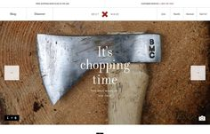 Best Made, inspiration N°392 published on The Gallery in date September 18th, 2015. #website