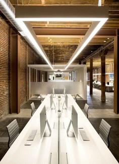 Scenic Advisement Offices by Feldman Architecture 8