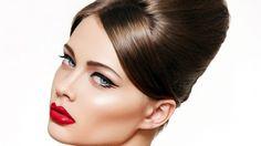 Top Trendy Hairdos For Spring 2013 #hairdo #updo #hair #idea #fashion #hairstyle #style