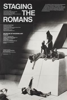 Staging The Romans