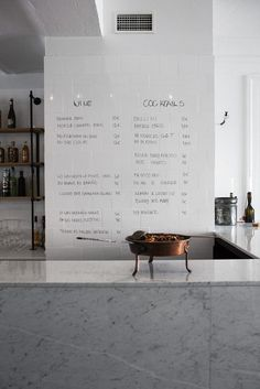 emmas designblogg #interior #design #marble #deco #decoration