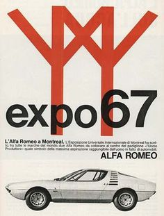 Expo67 ad