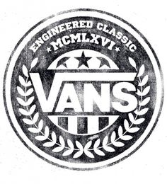 Vans : Danny Estrada Designs #logo