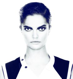 Beauty Photography by TOMAAS #inspiration #photography #beauty