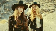 First Aid Kit #folk
