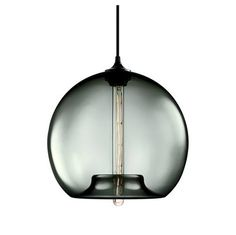 Merde! - Design (Stamen Pendant by Jeremy Pyles,... #lamp #design
