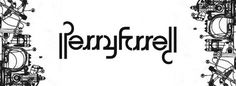 Martin Gomez Graphic Designer #ambigram #logo #typography