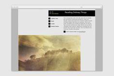 Foragepress.com #website #layout #ui