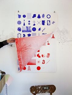 FFFFOUND! #design #graphic #poster