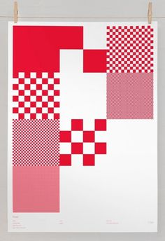 Effektive: Pixel | Sgustok Design #poster