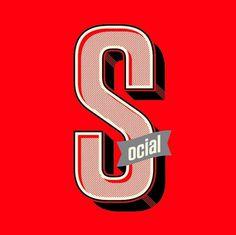 Timbas Type & Logo Dept. #logo #branding