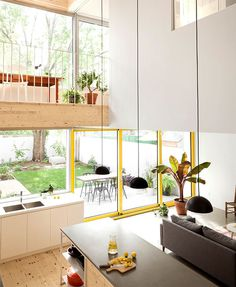 Clark House Renovation   #architecture #house #home #decor #interior