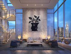 Madison Avenue Penthouse