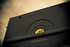 Yellow Light #photography #geometry #light