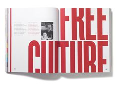 Futu Magazine Matt Willey #layout #spread