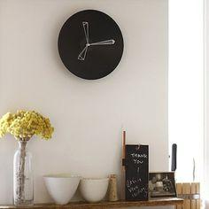 Perspective Clock #tech #flow #gadget #gift #ideas #cool