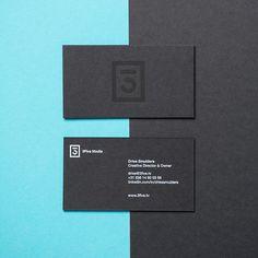 3Five Media | STATIONERY OVERDOSE #visual #identity #branding #stationery