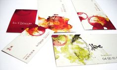 Graphic-ExchanGE - a selection of graphic projects - Reno Orange #design #graphic #corporate #identity #watercolor