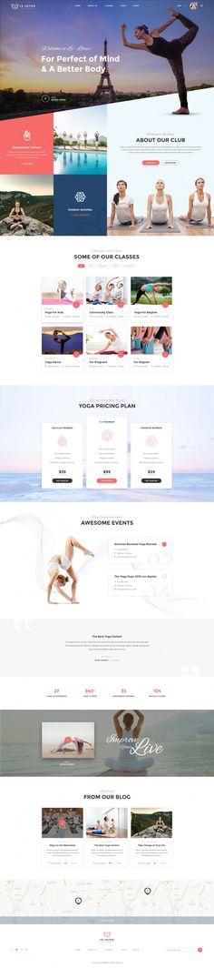 Le Lotus – Health Beauty and Yoga