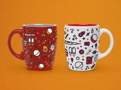 Stellar Mugs
