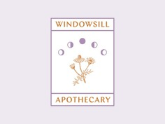 Windowsill Apothecary