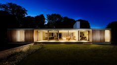 The Quest, Swanage, UK | Strom Architects #architecture #stromarchitects