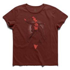 #dervishud #claretred #tee #tshirt #alankay #dervish #mystic #sufism #sema #robot #drawing