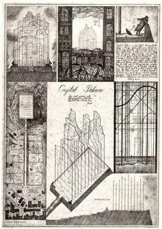 butdoesitfloat.com - Images #drawing #vintage #pen