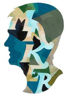 Maker #inspiration #creative #lettering #design #artists #art #hand #typography