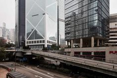 Hong Kong: Architecture Photography by Alessandro Guida
