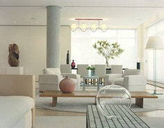 Fifth Avenue Penthouse Pied-a-Terre by SheltonMindel 2