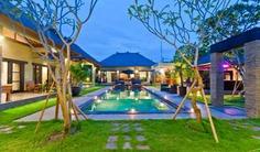 Villa 3588 in Bali