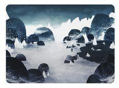 Arctic Explorers by Adam Hancher - Adam Hancher - Gallery