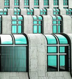 Fine Art Architecture Photography by Markus Studtmann