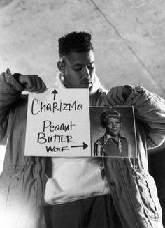 Charizma & Peanut Butter Wolf   Stones Throw Records #butter #throw #stones #charizma #wolf #peanut
