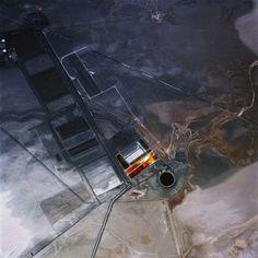 W E L L ※ F E D #lakes #aerial #mines #maisel #david