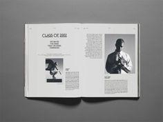 Dansk Magazine issue 27 | DesignUnit #modern #dansk #magazine #typography