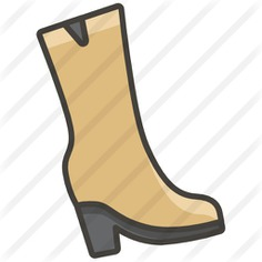 See more icon inspiration related to footwear, costume, boot, boots and fashion on Flaticon.
