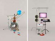 Identity | Stockholm Design Lab #lab #design #stockholm #sweden