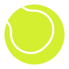 See more icon inspiration related to sport, tennis ball, sports and sports ball on Flaticon.