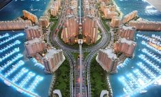 DUBAI | Palm Jumeirah Development News - Page 4 - SkyscraperCity