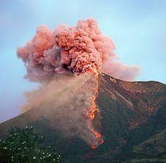 #vulcano